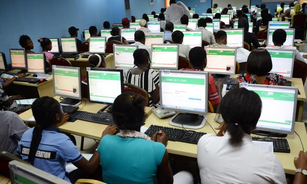 JAMB withdraws 14 results, withholds 93, releases 14,620